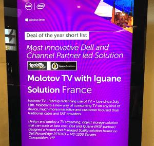 Dell Tech Summit