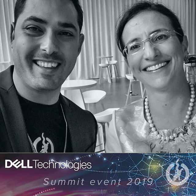 Dell summit 2016