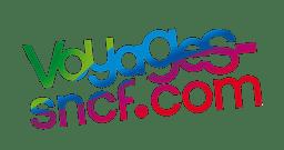 Logo Voyage SNCF