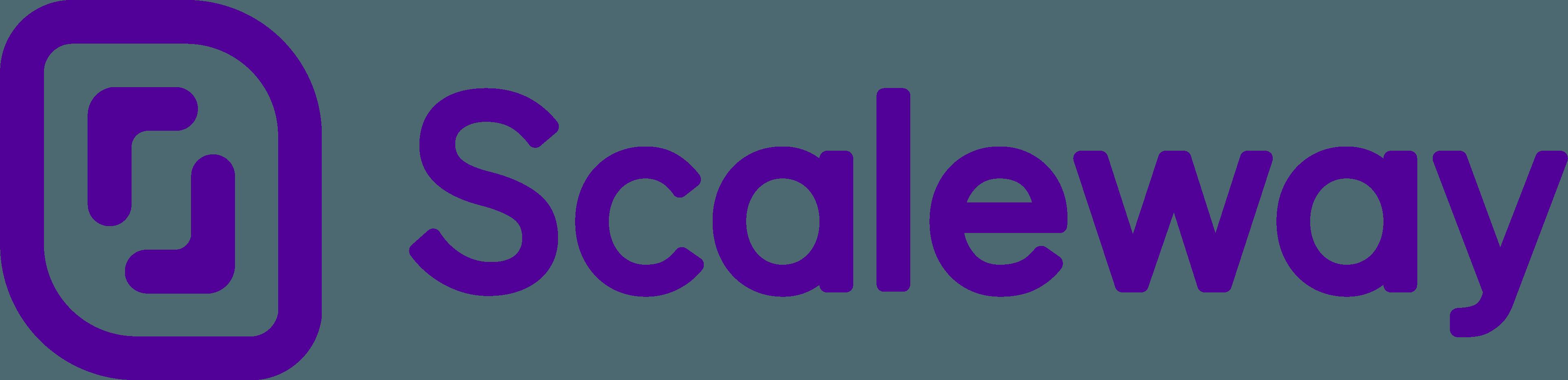 Logo Scaleway