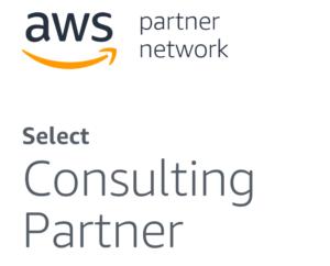 AWS Select Partner Logo